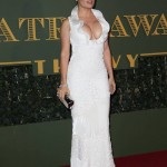 Salma Hayek - Evening Standard Theatre Awards 12