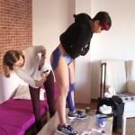 Alejandra Castello  bodypainting 01