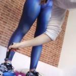 Alejandra Castello  bodypainting 03