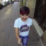 Alejandra Castello  bodypainting 06
