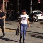 Alejandra Castello  bodypainting 11