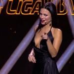Elisa Mouliaa - Premios La Liga 003