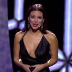 Elisa Mouliaa - Premios La Liga 03