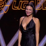 Elisa Mouliaa - Premios La Liga 04