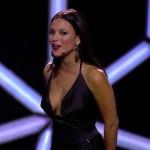 Elisa Mouliaa - Premios La Liga 06