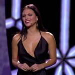 Elisa Mouliaa - Premios La Liga 07
