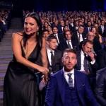 Elisa Mouliaa - Premios La Liga 10
