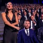 Elisa Mouliaa - Premios La Liga 11