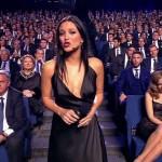 Elisa Mouliaa - Premios La Liga 13