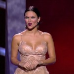 Elisa Mouliaa - Premios La Liga 16