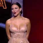 Elisa Mouliaa - Premios La Liga 17