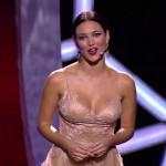 Elisa Mouliaa - Premios La Liga 23