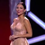 Elisa Mouliaa - Premios La Liga 24