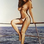 Holly Peers calendar 11