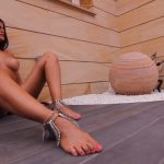 Lola Ortiz - Interviu 13