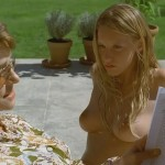 Ludivine Sagnier - Swimming Pool 07