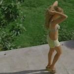 Ludivine Sagnier - Swimming Pool 13