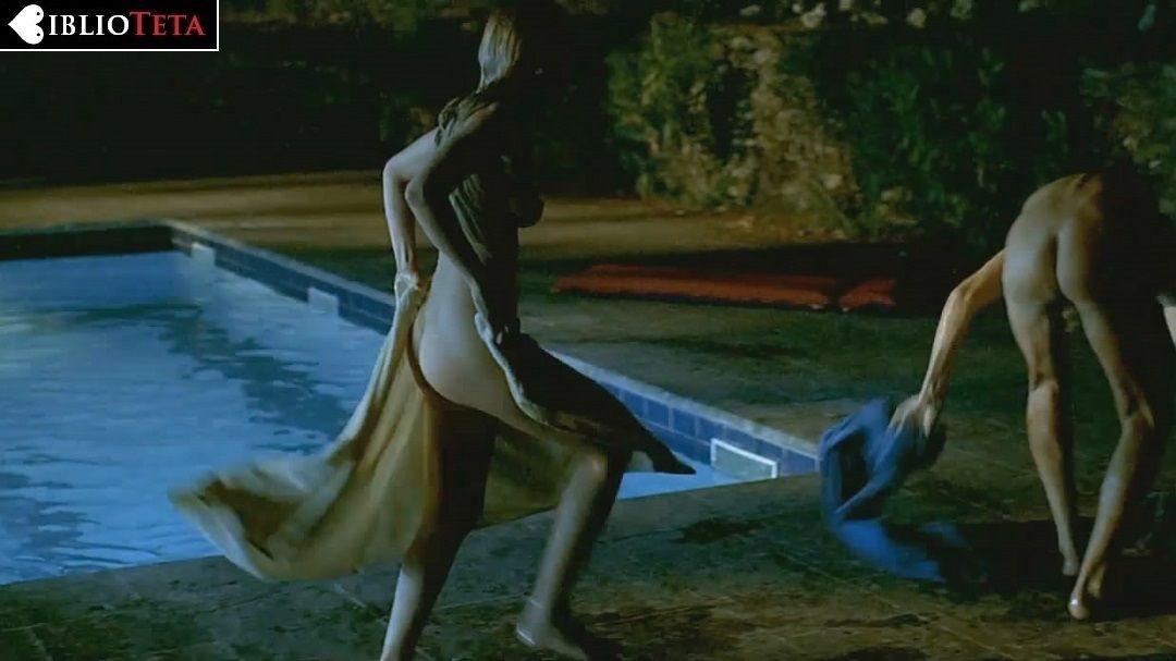 Escena desnuda de Ludivine Sagnier