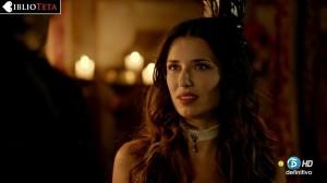 Natasha Yarovenko - Las aventuras del capitan Alatriste 1x01 - 01