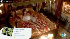 Natasha Yarovenko - Las aventuras del capitan Alatriste 1x13 - 06
