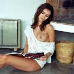 Paula Bulczynska - P Magazine 15