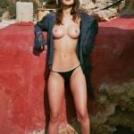 Paula Bulczynska - P Magazine 27