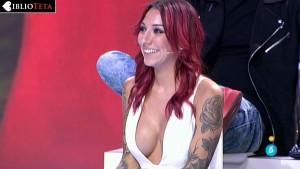 Paula Gonzalez - GH Debate 04