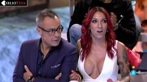 Paula Gonzalez - GH Debate 07