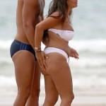 Anabel Pantoja - Topless Cadiz 05