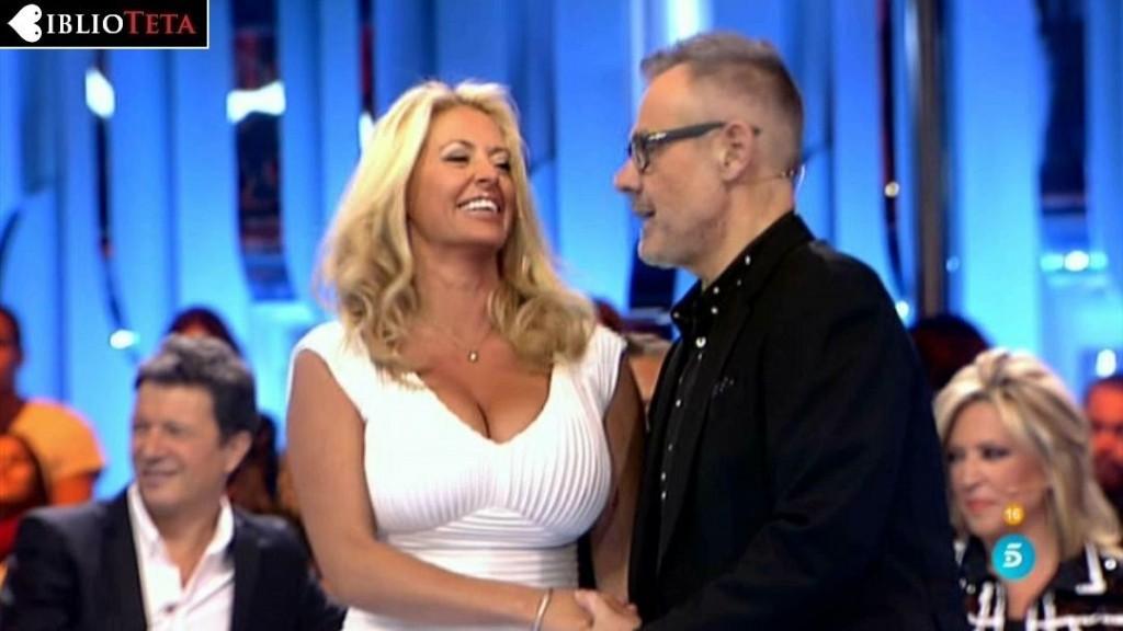 Ivonne Armant - GH Debate 01