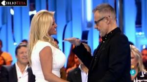 Ivonne Armant - GH Debate 02