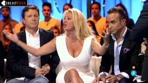 Ivonne Armant - GH Debate 04