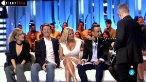 Ivonne Armant - GH Debate 05