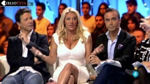 Ivonne Armant - GH Debate 07