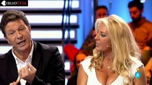 Ivonne Armant - GH Debate 08