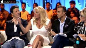 Ivonne Armant - GH Debate 09