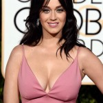 Katy Perry - Golden Globes 02