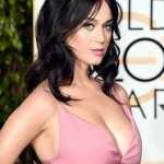 Katy Perry - Golden Globes 03