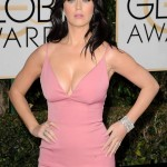 Katy Perry - Golden Globes 08