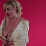 Raquel Mosquera - Interviu 12