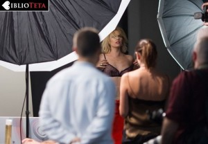 Adriana Abenia - Madrid Fashion Week 07