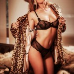 Alana Blanchard - Stab Magazine 02
