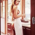 Alana Blanchard - Stab Magazine 09