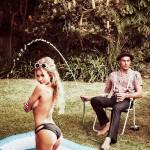 Alana Blanchard - Stab Magazine 11