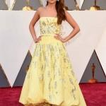Alicia Vikander - Oscars 2016