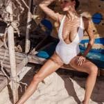 Alyssa Arce - Gleg Krohn 05