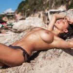 Alyssa Arce - Gleg Krohn 18