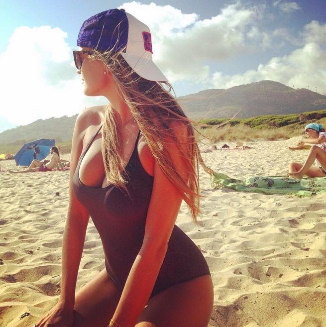 Amanda Parraga - Instagram 01
