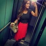 Amanda Parraga - Instagram 10