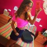 Amanda Parraga - Instagram 13